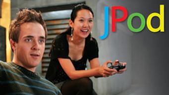 JPod (2008)