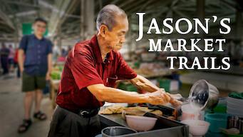 Jason's Market Trails (2018)