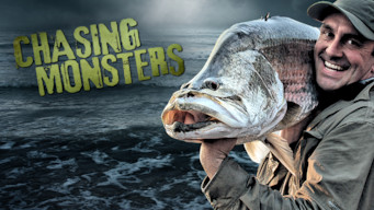 Chasing Monsters (2016)