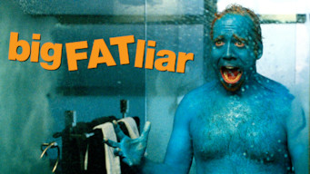 Big Fat Liar (2002)