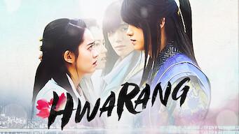 Hwarang (2016)