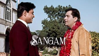 Sangam (1964)
