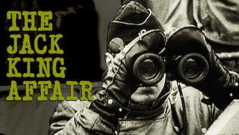 The Jack King Affair (2015)