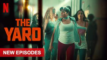 The Yard (2019)