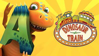 Dinosaur Train (2017)
