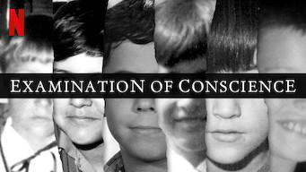 Examination of Conscience (2019)