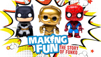 Making Fun: The Story of Funko (2018)