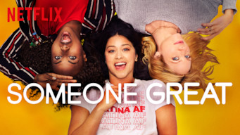 Someone Great (2019)