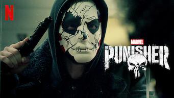 Marvel's The Punisher (2019)
