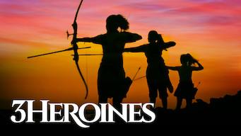 3 Heroines (2016)
