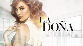 La Doña (2016)