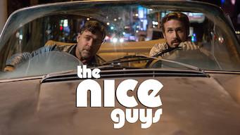 The Nice Guys (2016)