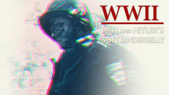 World War Two: 1942 and Hitler's Soft Underbelly (2011)