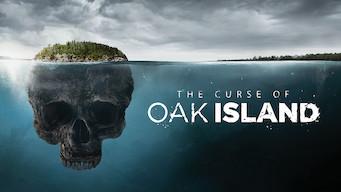 The Curse of Oak Island (2014)