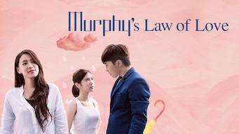 Murphy's Law of Love (2015)