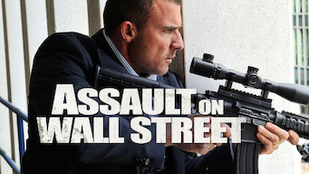 Attack on Wall Street (2013)