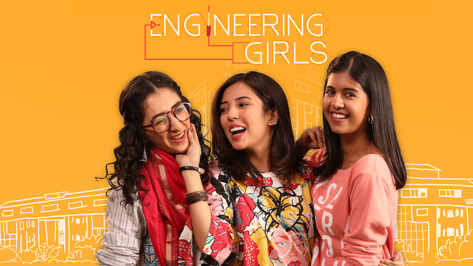 Engineering Girls