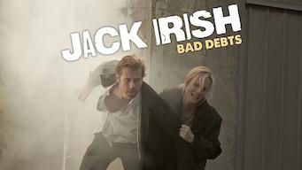 Jack Irish: Bad Debts (2012)