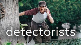 Detectorists (2015)