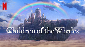 Children of the Whales (2017)