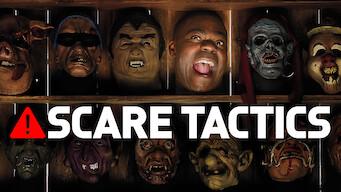 Scare Tactics (2011)