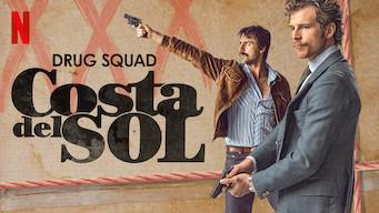 Drug Squad: Costa del Sol (2019)
