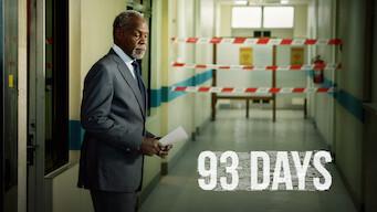 93 Days (2016)