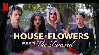The House of Flowers Presents: The Funeral (2019)