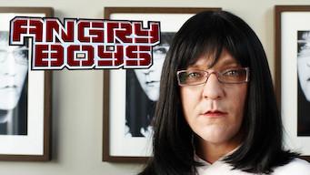 Angry Boys (2011)