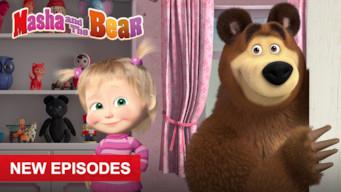 Masha and the Bear (2013)
