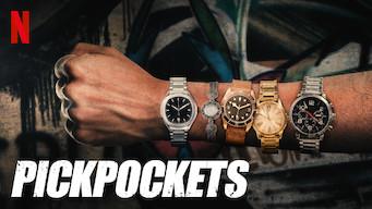 Pickpockets (2017)