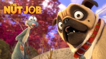 The Nut Job (2014)