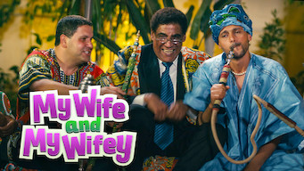 My Wife and My Wifey (2014)