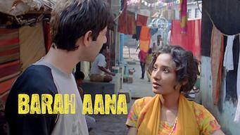 Barah Aana (2009)