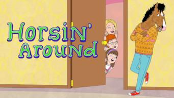 Horsin' Around (1987)