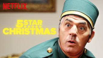 5 Star Christmas (2018)