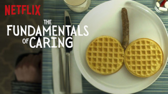 The Fundamentals of Caring (2016)