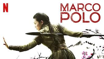 Marco Polo (2016)
