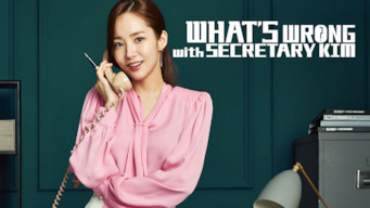 What's Wrong with Secretary Kim (2018)