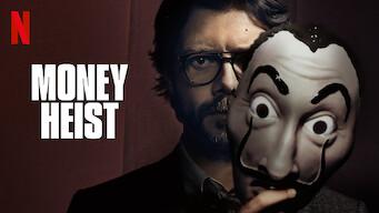 Money Heist (2019)