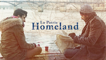 Homeland (2019)