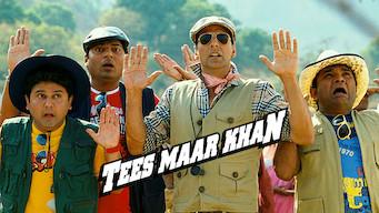 Tees Maar Khan (2010)