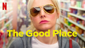 The Good Place (2018)