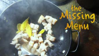 The Missing Menu (2016)