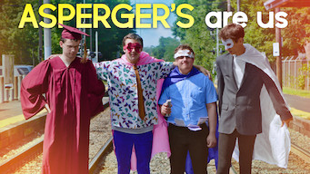 Asperger's Are Us (2016)