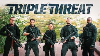 Triple Threat (2019)