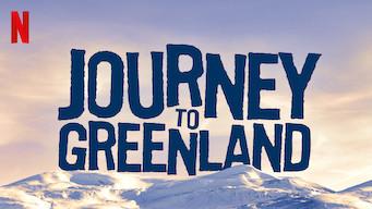 Journey to Greenland (2016)