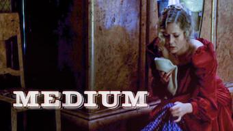 Medium (1985)