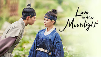 Love in the Moonlight (2016)
