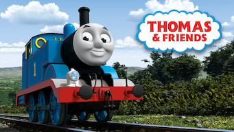 Thomas and Friends (2018)
